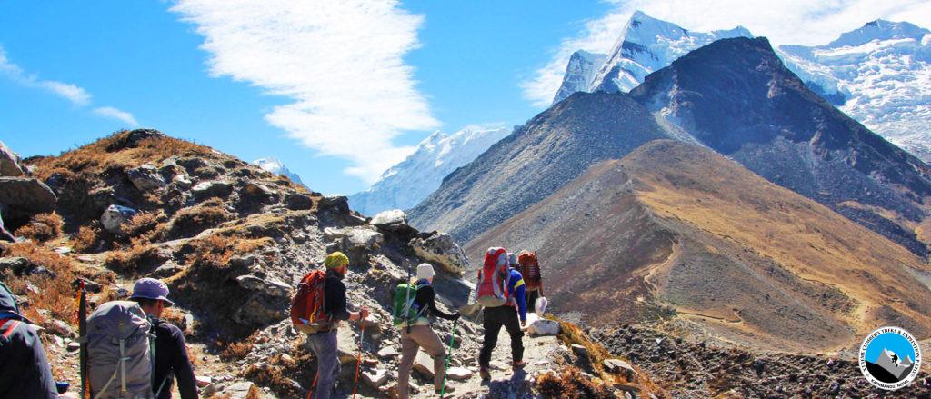 Great Himalaya Trails