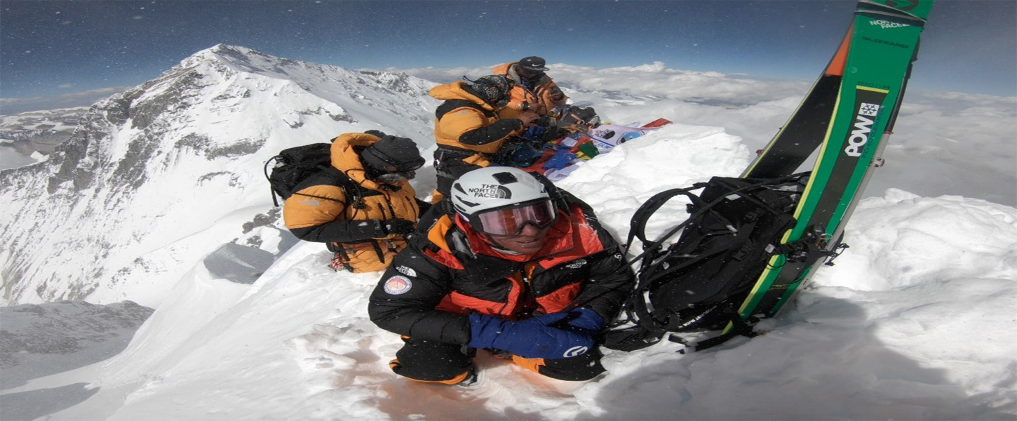 Ski Expedition in Nepal