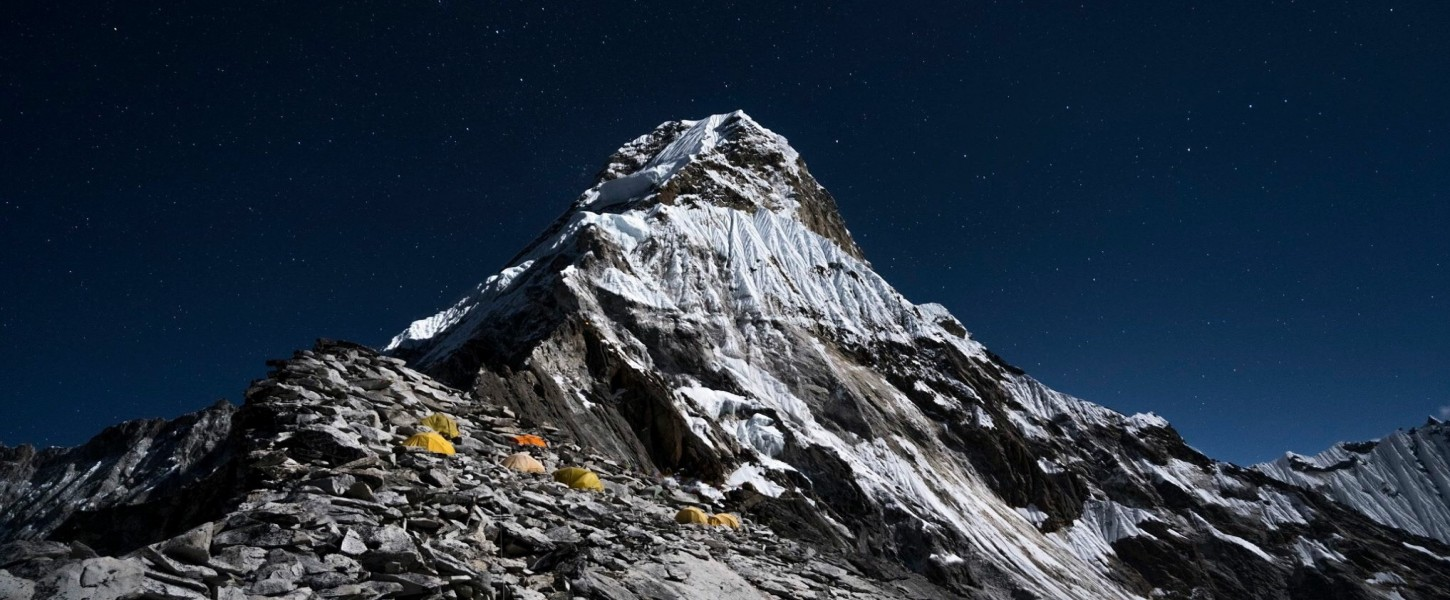 Ama Dablam Expeditions