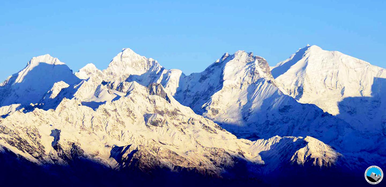 Ganesh Himal Langtang Pangsang La pass Trek