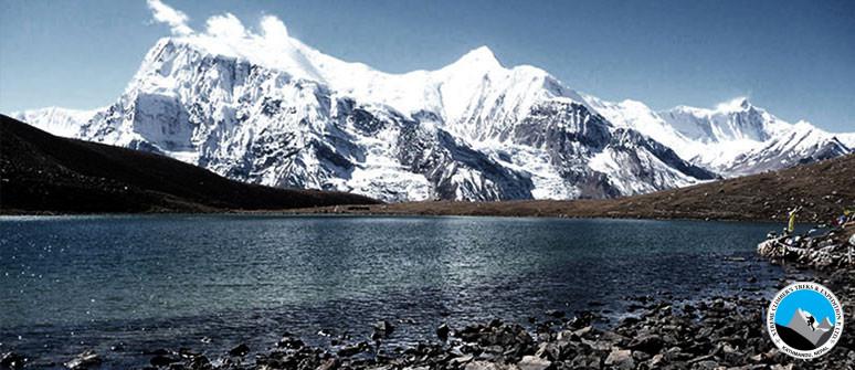 Khayar Lake (Khopra Danda) Trek