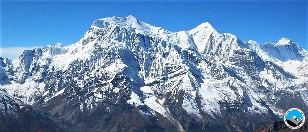 Annapurana (8091m)