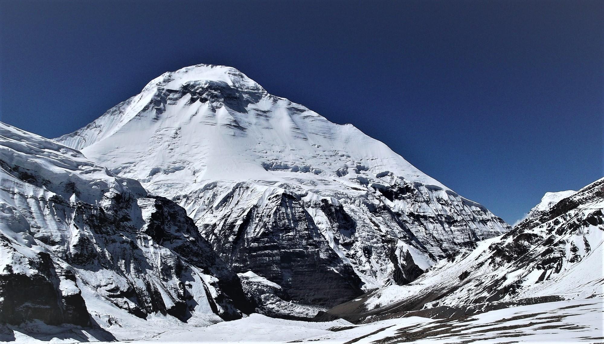 Dhaulagiri (8167m)