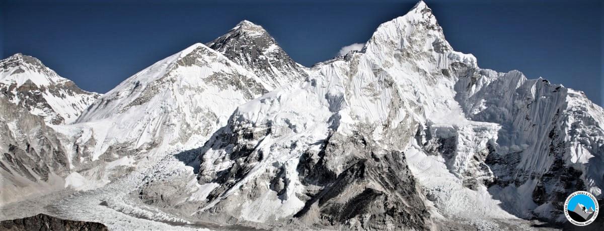 Everest 8,848m (South)