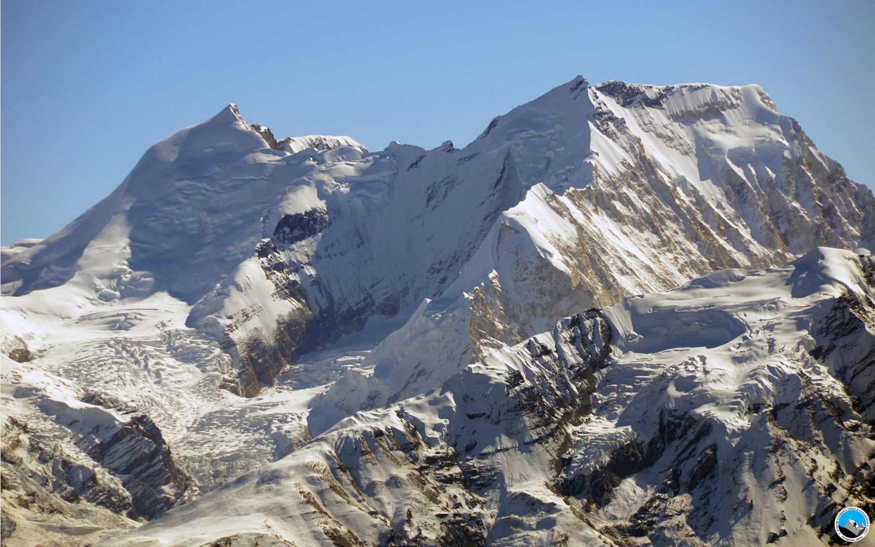 Himlung Himal (7162m)