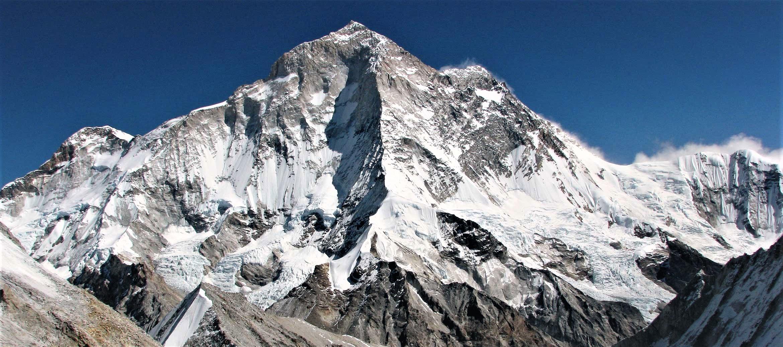 Mt. Makalu (8463m)
