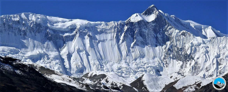 Tilicho Peak(7134m)