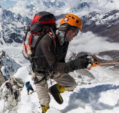 Da Nuru Sherpa