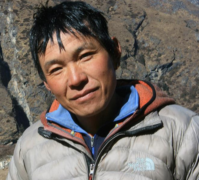 Mingma Chhiring Sherpa