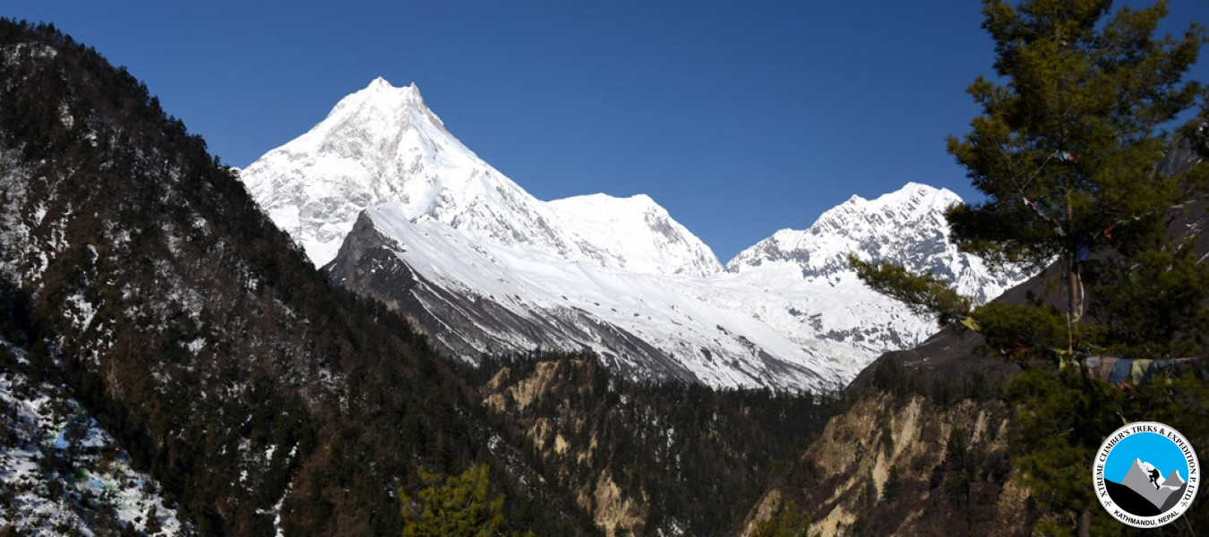 Ganesh Himal and Manaslu Trekking
